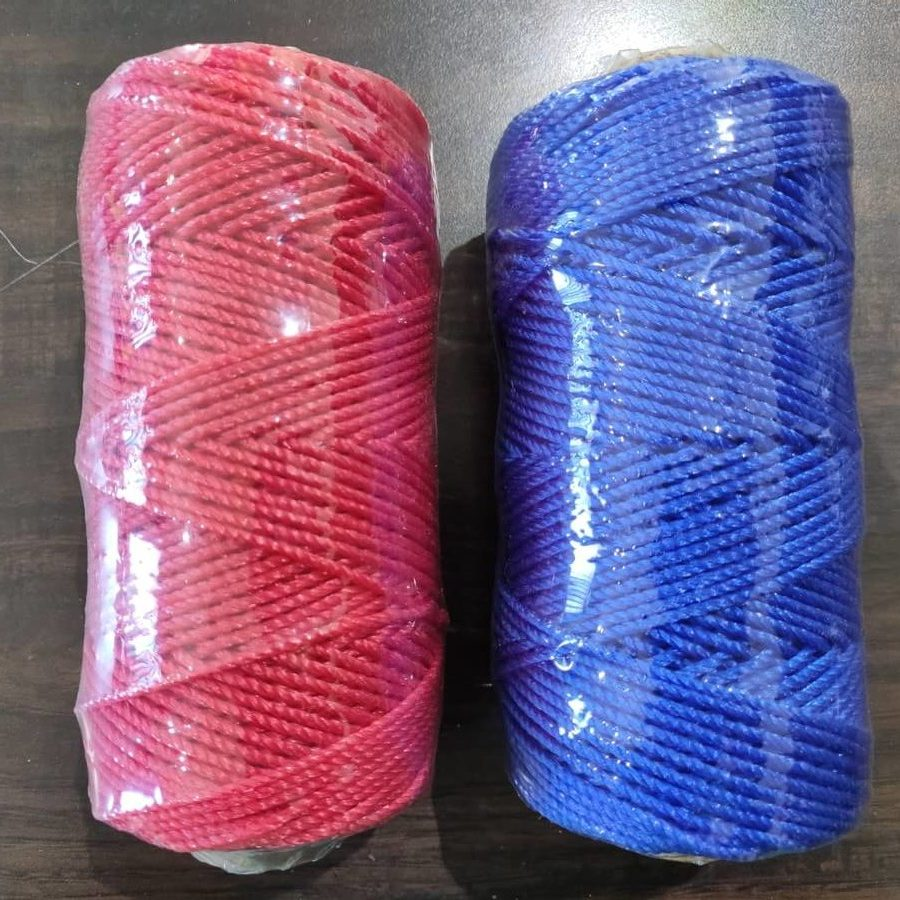 HDPE Cone Packing Rope